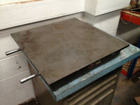 Engineers Surface Table