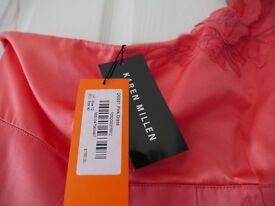 Set Karen Millen dress UK 12, shoes UK 4 and bag. Brand new with tags