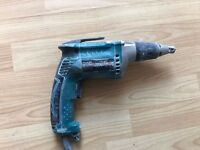 Makita Screwdriver Drywall 110v
