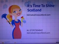 Domestic Cleaners Required for Immediate Start