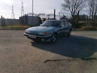 Rover 2300 sd1 1987