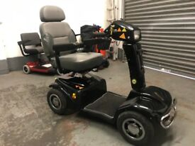 Mobility Scooter Rascal 6 mph with 6 month warranty