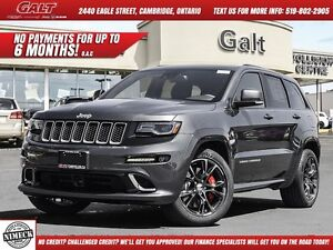 2016 Jeep Grand Cherokee SRT | GENERAL MANAGERS DEMO Cambridge Kitchener Area image 1