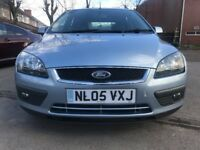 Ford Focus Zetec Climate 5 Doors Hatchback 12 Months MOT Good Runner Best Price Used Car Focus Zetec