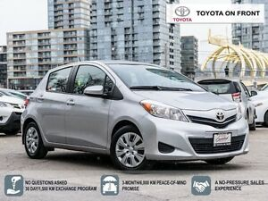 2014 Toyota Yaris LE// BLUETOOTH