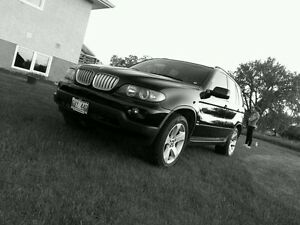 X5 for sale!!!!! Clean title, fresh safetied!!!