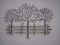 Wall Art - Trees