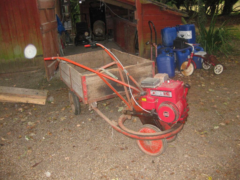 Classic Merry Tiller garden workhorse | in Henley-on-Thames ...