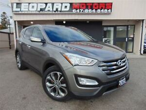 2013 Hyundai Santa Fe Sport Navigation, Camera, Panoramic, Awd*N