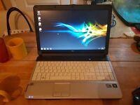 Fujitsu Lifebook A Series A530 i3 4GB DDR3 750GB HDD