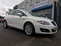 2012 Seat Leon 1.2 TSi SE COPA - 5DR - Full Seat Service History - Low Rate Finance Available