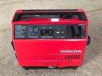 Honda EX650