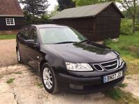 2007 Saab 93 1.9 TiD Diesel *6 Speed - Remapped (150bhp)