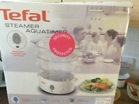 Steamer for cooking