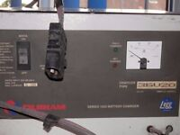 CLEANING MACHINE,FORKLIFT CHARGER