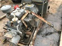 Lister generator 8.75 kva standby