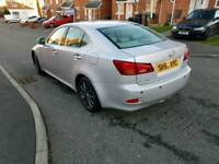 2008 lexus ls 220 d se 6 speed manual immaculate inside and out