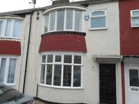 3 bedroom house in wake street, MIDDLESBROUGH, TS3