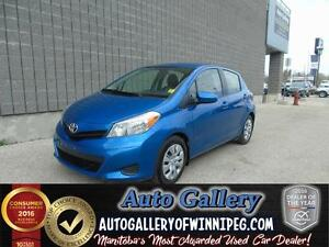 2013 Toyota Yaris LE *Low Price!