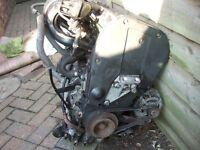 ROVER MGF BREAKING VERY GOOD 1800cc ENGINE + GEAR BOX