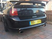 Vauxhall vectra. Whole car. Or breaking. Alloys. Swaps. Cash.