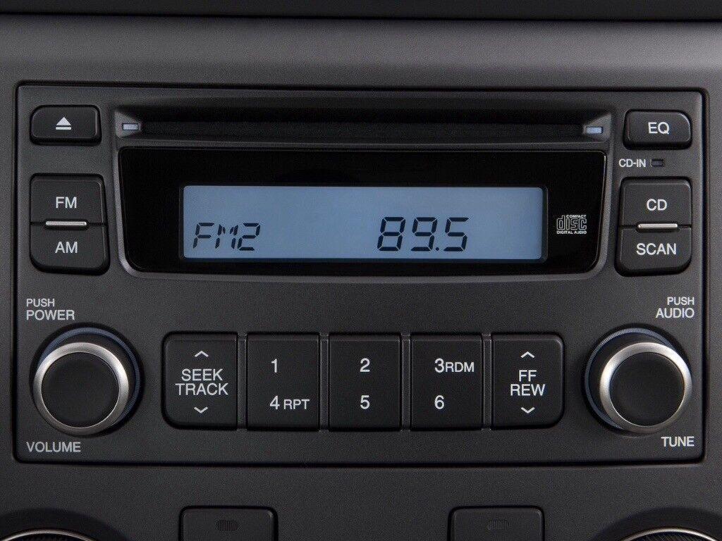 Car Radio Codes In Uxbridge London Gumtree