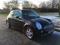 Mini Black 2006 -- Full Service History -- HPI Clear -- Immaculate Condition