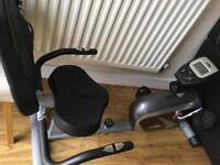 Exercise Bike JLL