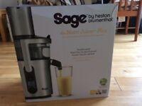 Juicer - Sage by Heston Blumenthal