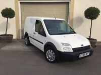 2006 Ford Transit Connect With Only 60.000 MILES !!!