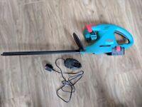 Bosch Cordless Hedge Trimmer 45cm Blade