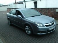 2007 07 Vauxhall/Opel Vectra 1.8i VVT 140 BHP SRI 5DR ** TRADE IN TO CLEAR **