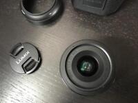 Sigma 19mm 2.8 Micro four thirds