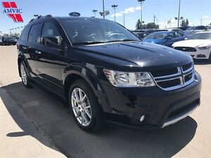 2016 Dodge Journey R/T AWD Leather Navi 43, 000KM