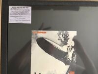 Led Zeppelin - THE Complete Collection from I to BBC Sessions - 10 volumes All in original packaging