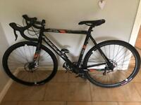 Ridley bike - for sale