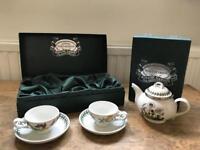 Portmeirion teapot