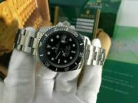 Rolex Submariner Date Black Dial Stainless Steel
