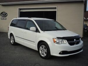 2016 Dodge Grand Caravan Multiplaces