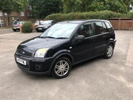 Ford Fusion AUTOMATIC! Years MOT!