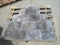 Reclaimed Roofing Slates 18x10 80p each