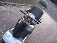 Used mobility scooter Leader 4
