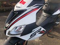 Aprilia SR 50 cc