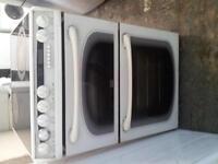 creda electric cooker 60cm wide