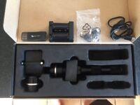 Feiyu FY-G4 3 Axis Gimbal Steadycam Camera Mount Gopro Hero 3 4