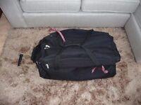 Delsey travel bag