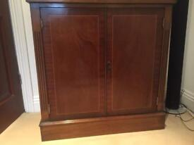 Free standing wall cabinets 2 for sale