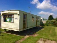Cheap Static Caravan, 5 star facilites, East Coast!