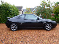 Alfa Romeo GTV - Excellent Condition, Low Mileage for Year
