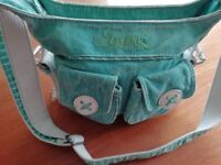 """WOMEN'S HAND BAG IN GOOD CONDITION """"ANIMAL"""" BRAND"""